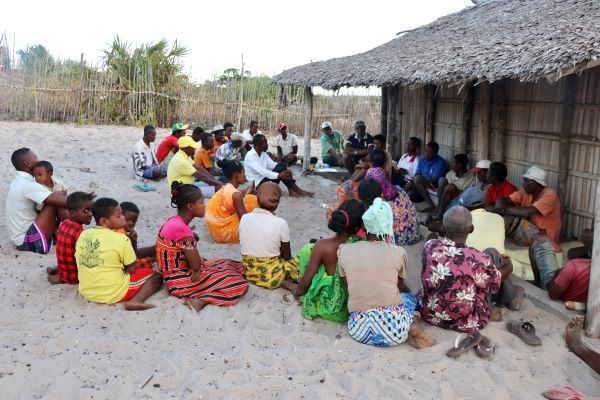 Synergy of Fokonolona Strengthened for the Recognition of their Community Heritage