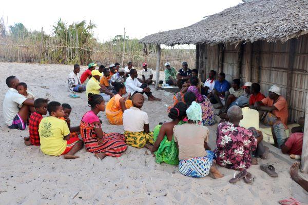 A Madagascar, la Synergie des Fokonolona se Renforce pour la Reconnaissance de leur Patrimoine Communautaire