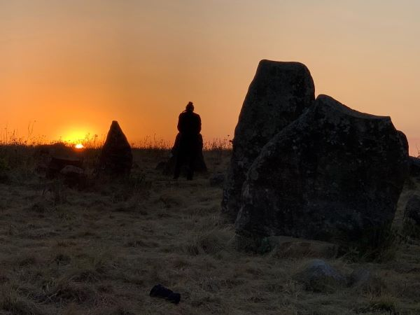 Sacred Sites and The Protection of Territories of Life