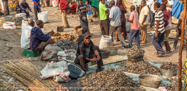 Are small-scale fishers in or out of the blue economy?