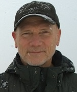 Prof. Colin Scott