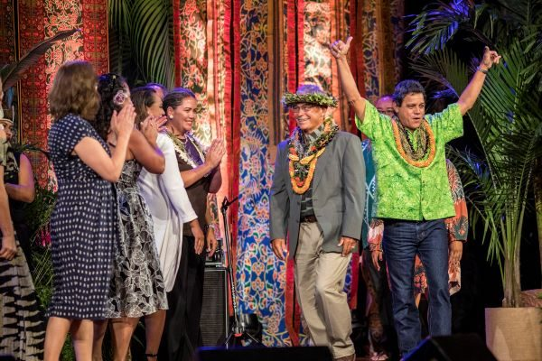 Two Community-based Organizations from Hawaiʻi Receive Equator Prize During Climate Week in Key Moment for Hawaiian Territories of Life