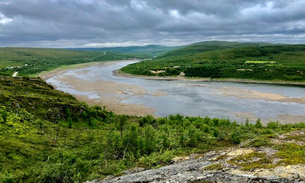 Truth and (Re)Conciliation for the Sámi in Finland — or a Way for the State to Wash its Hands?