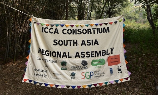 First ICCA Consortium South Asia Regional Assembly Traces the Way Forward for the South Asia Network