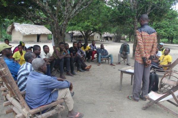 ANAPAC Lance un Vaste Programme d'Identification et de Renforcement des APAC en République Démocratique du Congo