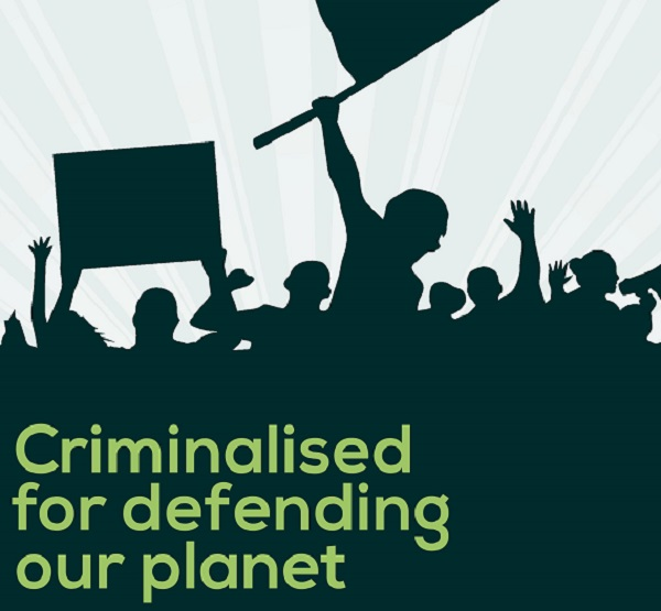 """Criminalised for Defending Our Planet"" – ICCA Consortium Supports Policy Brief as Part of Global Mobilisation Against Criminalisation"