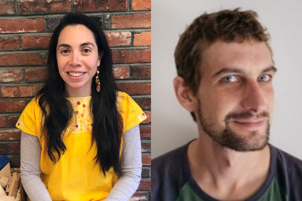 New Regionalisation and Policy Coordinator and Research and Publications Coordinator Appointed!