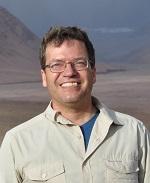 Dr. Marc Foggin