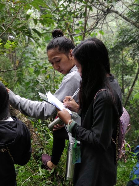 Indigenous Youth in Action: First National ICCA Youth Exchange in Nueva Vizcaya, Philippines