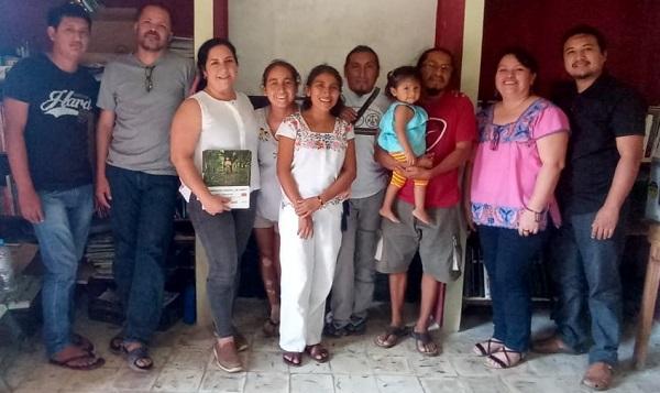 Fortalecimiento De La Red De Territorios De Vida en México: Hacia El Reconocimiento De La Conservación Por Pueblos Indígenas Y Comunidades Locales