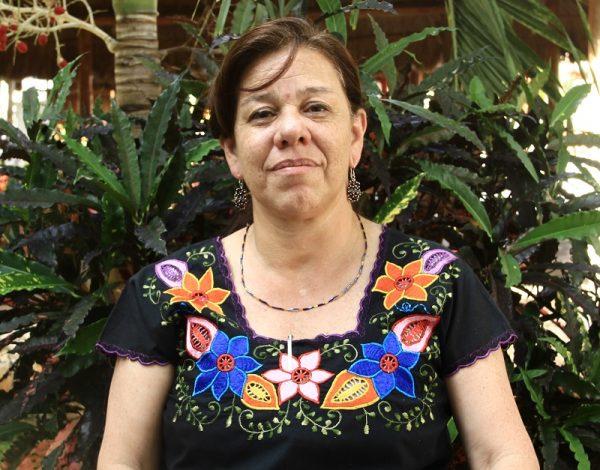 Agradecimiento Especial a Carolina Amaya por su Destacado Trabajo