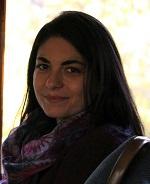Dr Teodora Corina Hasegan
