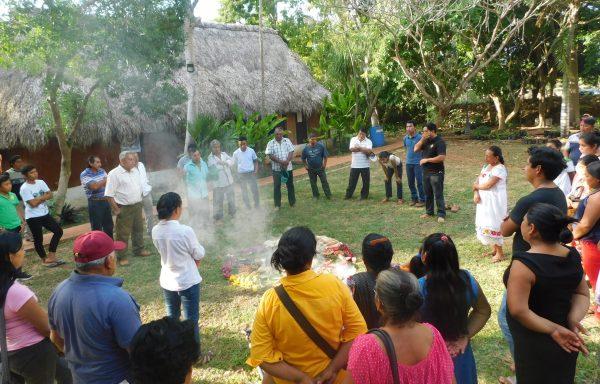 Protocolos Comunitarios Ante El COVID-19, Ejercicio De Nuestros Derechos Y Cuidado De La Vida Ancestral De Nuestros Pueblos Indígenas