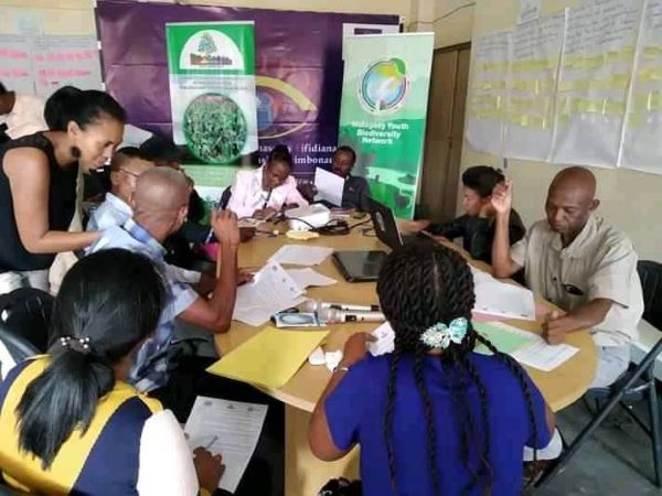 Local Communities and Youth Express Their Views on the New Post-2020 Global Biodiversity Framework, Toward a Shared Vision of Biodiversity in Madagascar