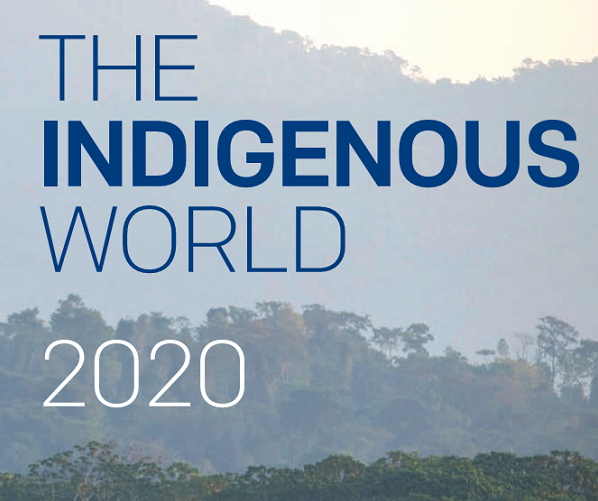 The Indigenous World 2020 – by IWGIA