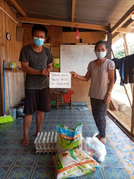 PACOS Response to COVID-19 Pandemic in Malaysia