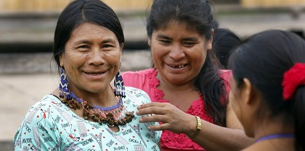 Peru: Oil Company Withdrew From Exploitation Contract in Wampís and Achuar Territories, but the Threat Continues