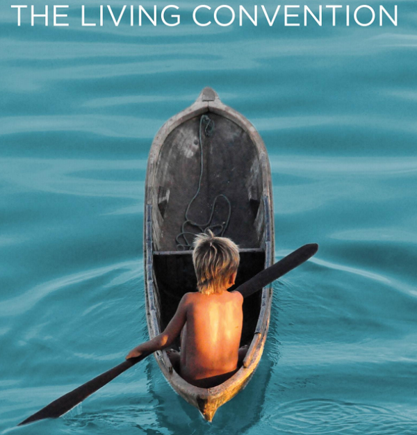 Natural Justice Launches the Third Edition of the Living Convention