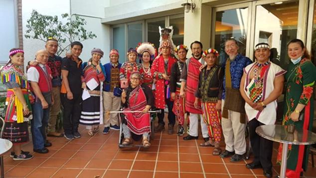 Los Pueblos Indígenas de Taiwán avanzan hacia la autodeterminación