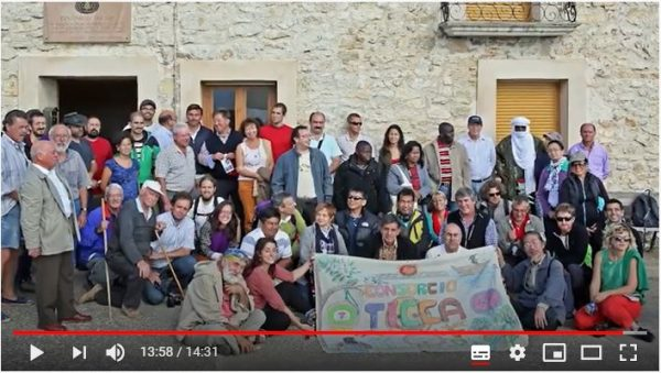 """VIDEO: """"10 Years of the ICCA Consortium"""""""