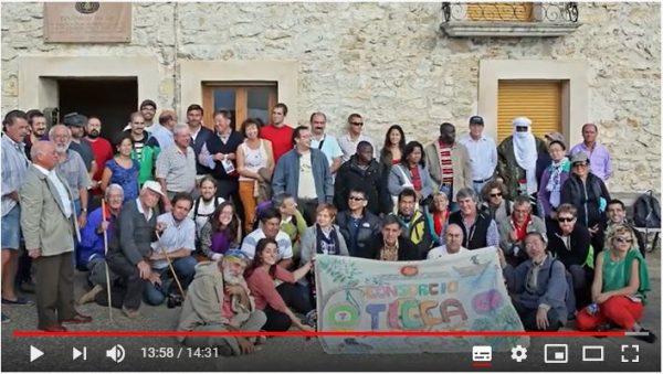 VIDEO: «Los 10 años del Consorcio TICCA»