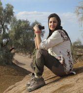 Fatma Zolfaghari Koohi