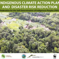Indigenous Plan for Climate Action and Disaster Risk Reduction
