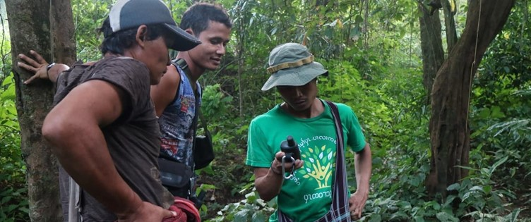 Strengthening your territory of life— new guidance for communities to conserve territories and livelihoods