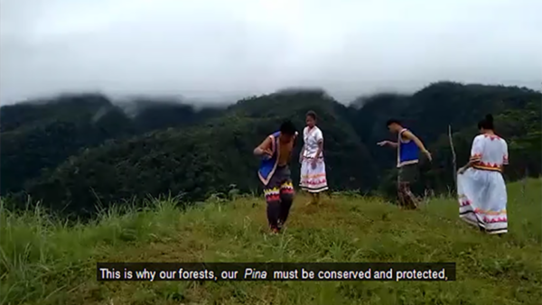 Indigenous water governance: Women and youth in the Philippines share insights