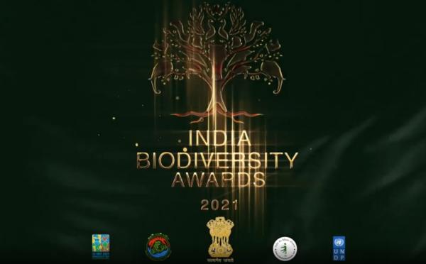 KRAPAVIS wins India Biodiversity Awards 2021: Recognition for community-led restoration of Orans