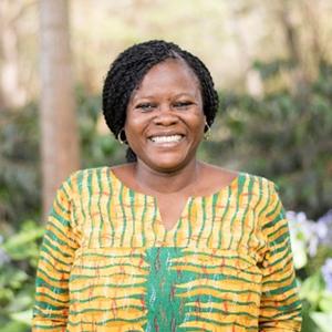 Dr. Patricia Mupeta-Muyamwa