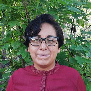 Sara Oliveros López