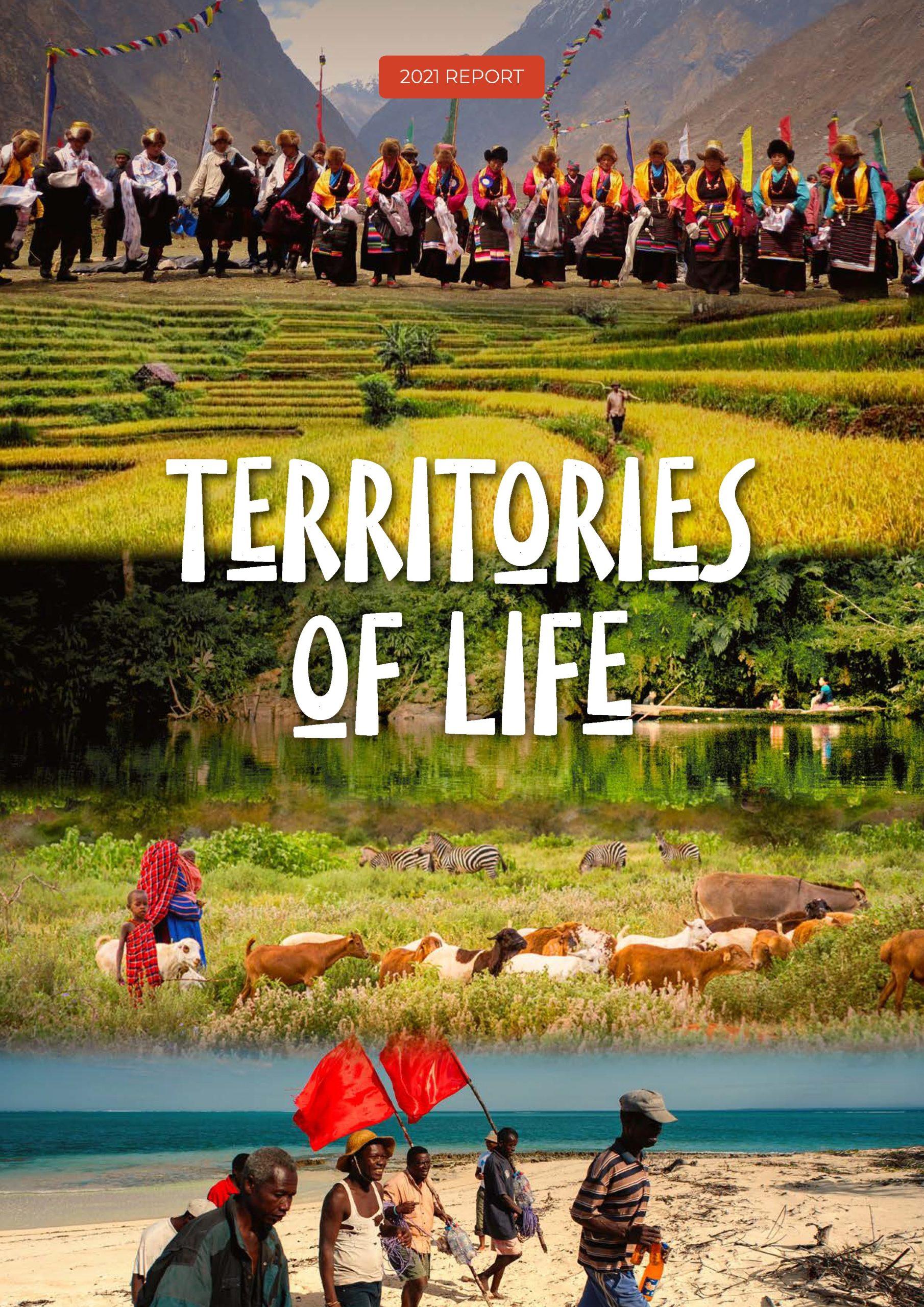 Le Consortium APAC lance un nouveau rapport majeur sur les territoires de vie