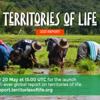 Territories of life 2021 report