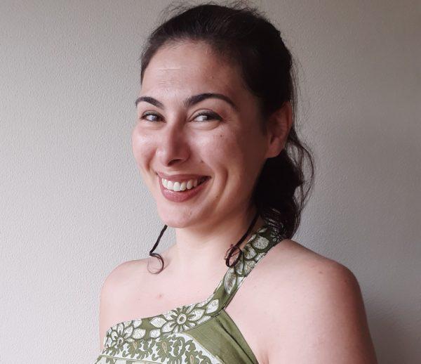 Pilar Caamaño