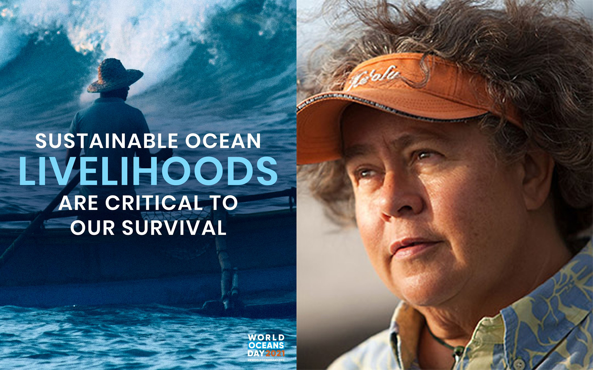 World Oceans Day 2021: Indigenous and local community voices