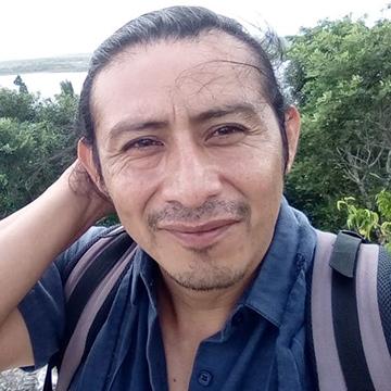 Manuel May Castillo