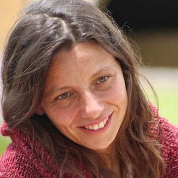 Rachel Babin