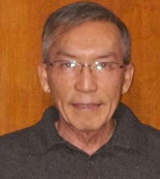 Raúl Ho