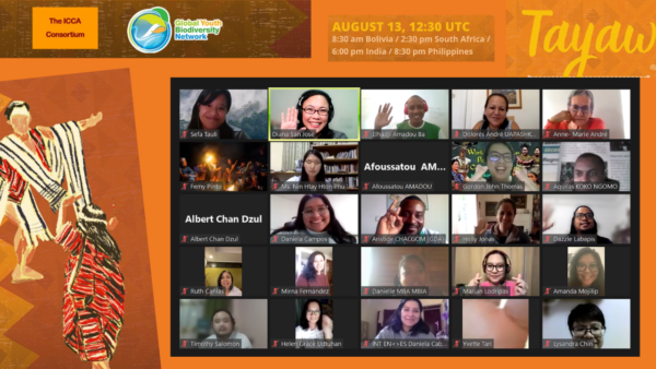 WATCH: Celebrating Indigenous Peoples' Day and Youth Day 2021