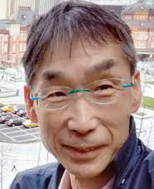 Hiroshi Maruyama