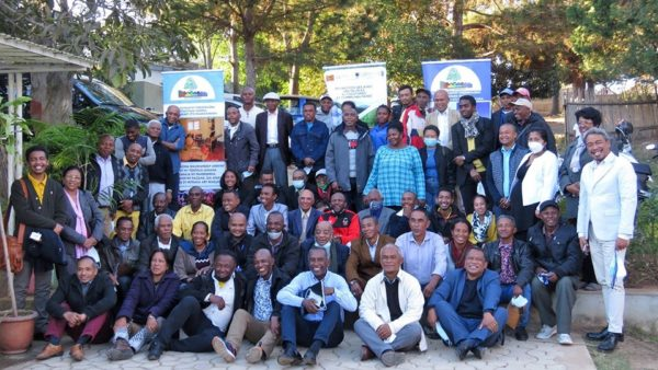 Communities strengthen self-determination in Madagascar