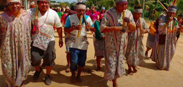 Reconocimiento del Autogobierno Shipibo, por una Democracia que Responda a la Diversidad del Perú