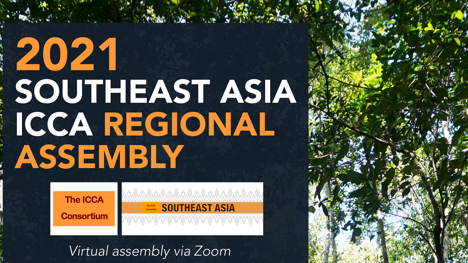 Invitation to Southeast Asia Regional Assembly